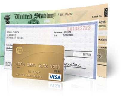 Direct Deposit Sign Up | Green Dot Prepaid Debit Cards