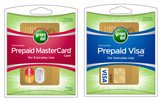 About NASCAR Prepaid Visa Card| Green Dot Reloadable Prepaid Cards